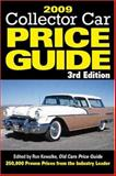 Collector Car Price Guide 2009, , 0896896269