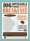 106 Impossible Things Before Breakfast, Michael Laufer and John Nolan, 1440506264