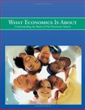 What Economics is About, National Council on Economic Education, 1561836265