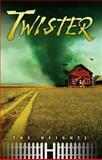 Twister, Saddleback Educational Publishing, 1616516267
