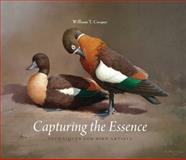Capturing the Essence : Techniques for Bird Artists, Cooper, William T., 0300176260
