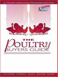 The Poultry Buyers Guide, North American Meat Processors Association Staff, 0471696269
