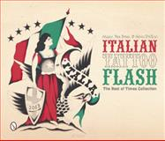 Italian Tattoo Flash, , 0764346261