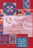 The Quilter's Block Bible, Celia Eddy, 0785826262