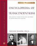Encyclopedia of Transcendentalism, Wayne, Tiffany K., 0816056269