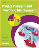 Project Program and Portfolio Management in Easy Steps, John Carroll, 1840786264