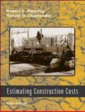 Estimating Construction Costs, Peurifoy, Robert L. and Oberlender, Garold D., 0072536268