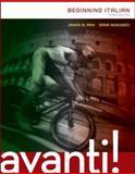 Avanti 3rd Edition