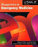 Blueprints in Emergency Medicine 9780632046263