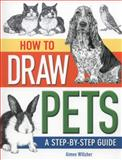 How to Draw Pets, Aimee Willsher, 1782126260