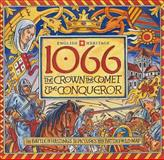 1066 : The Crown, the Comet and the Conqueror, Hobbs, David, 1850746265