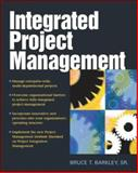 Integrated Project Management, Barkley, Bruce T., Sr., 0071466266