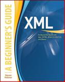 XML : A Beginner's Guide - Go Beyond the Basics with Ajax, XHTML, XPath 2. 0, XSLT 2. 0 and XQuery, Holzner, Steven, 0071606262
