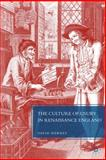 The Culture of Usury in Renaissance England, Hawkes, David, 0230616267