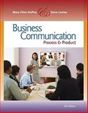 Business Communication : Process and Product (Book Only), Guffey, Mary Ellen and Loewy, Dana, 053846626X