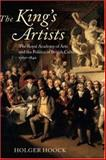 The King's Artists 9780199266265