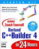 Sams Teach Yourself Borland C++ Builder 3 in 21 Days, Reisdorph, Kent, 0672316269