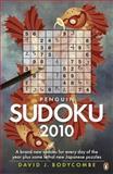 Sudoku 2010, David J. Bodycombe, 0141046260