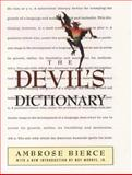 The Devil's Dictionary, Ambrose Bierce, 0195126262