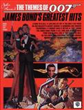 Themes of 007 - Bond's Greatest Hits for Easy Piano, Alfred Publishing Staff, 0898986265