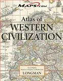 Atlas of Western Civil Vp, Longman, 0321216261