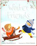 Winter Friends, Mary Quattlebaum, 0385746261