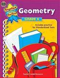 Geometry, Grade 6, Robert Smith, 0743986261