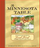 The Minnesota Table, Shelley N. C. Holl and B. J. Carpenter, 0760336261