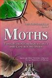 Moths : Types, Ecological Significance and Control Methods, , 1614706263