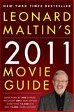 Leonard Maltin's 2011, Leonard Maltin, 0452296269
