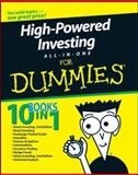 High-Powered Investing All-in-One for Dummies®, Barbara Rockefeller and Russell Wild, 0470186267
