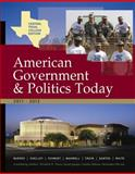 Central Texas College American Government, Schmidt, Steffen W. and Bardes, Barbara A., 1111836264