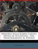 Memoria Sulla Rabbia Canin, Luigi Toffoli, 1286796261