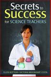 Secrets to Success for Science Teachers, Costa, Victoria B., 1412966264