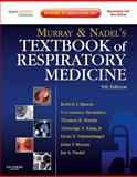 Murray and Nadel's Textbook of Respiratory Medicine : Expert Consult Premium Edition - Enhanced Online Features and Print, Mason, Robert J. and Broaddus, V. Courtney, 1437716261