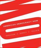 American Democracy Now 9780073526270