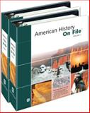 American History on File, Media Projects, Inc., Staff, 0816046271