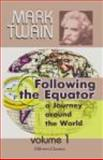 Following the Equator - A Journey Around the World, Twain, Mark, 140219627X