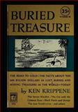 Buried Treasure, Ken Krippene, 1493736272