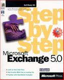 Microsoft Exchange 5.0 Step-by-Step, Catapult, Inc. Staff, 1572316276