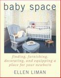 Baby Space, Ellen Liman, 0060956275