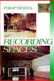 Recording Spaces 9780240516271