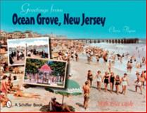 Greetings from Ocean Grove, New Jersey, Chris Flynn, 0764326279