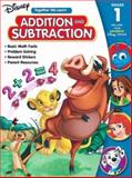 Addition and Subtraction, Douglas, Vincent, 1561896276