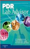 PDR Lab Advisor, PDR Staff, 1563636271