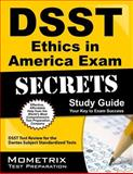 DSST Ethics in America Exam Secrets Study Guide, DSST Exam Secrets Test Prep Team, 1609716272
