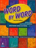 Word by Word Picture Dictionary English/Haitian Kreyol Edition, Molinsky, Steven J. and Bliss, Bill, 0131916270