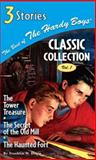 The Best of the Hardy Boys® Classic Collection, Franklin W. Dixon, 0448436272