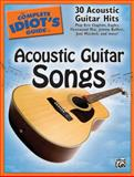 Acoustic Guitar Songs, Alfred Publishing Staff, 0739046276
