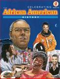 Celebrating African American History, Doris Hunter Metcalf, 0768206278